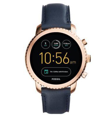 FOSSIL Q Smartwatch FTW4002 für 135,99€ (statt 202€)