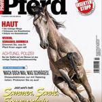 Jahresabo Mein Pferd für direkt nur 12,95€ (statt 58,80€)
