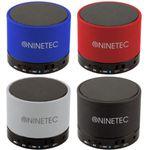 NINETEC BEATBLASTER – micro Bluetooth Lautsprecher für 7,77€ (statt 20€)