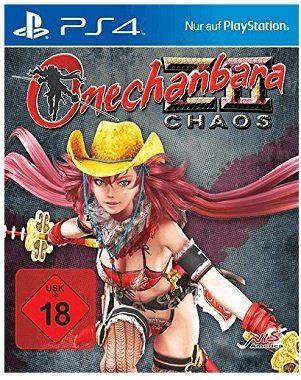 Onechanbara Z2: Chaos (PlayStation 4) für 9€ (statt 30€)