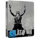 Platoon als Steel-Edition-Blu-ray für 9€ (statt 20€)
