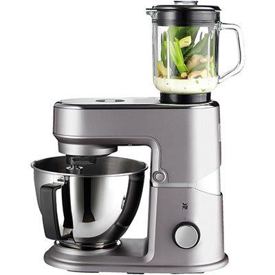 WMF Küchenminis One for All   Küchenmaschine mit 400 Watt für 288€ (statt 331€)