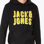 "Jack & Jones Herren Sweatshirt ""Jcomattia Sweat Hood"" für 15,23€ (statt 35€)"