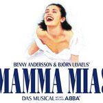 Mamma Mia! – Musical inkl. ÜN in Berlin mit Frühstück ab 89€ p.P.