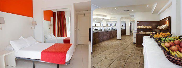 Vorbei! 7 Tage Menorca im 4* Hotel mit All Inclusive, Flug, Transfer & Zug ab 377€ p.P.