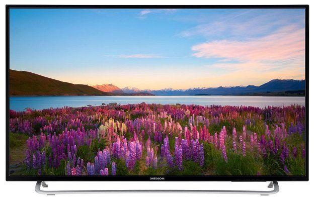 MEDION P17265 43 Fernseher (Full HD, CI+, Mediaplayer) für 249,99€ (statt 299€)