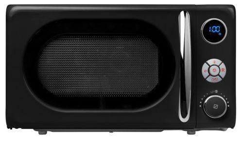 MEDION MD 18028 Mikrowelle mit Grillfunktion für 59,99€ (statt 80€)