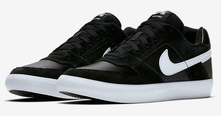 Nike SB Delta Force Vulc Herren Sneaker für 30,78€ (statt 38€)