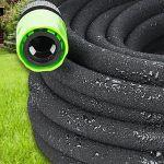 Perlschlauch/Bewässerungsschlauch für den Garten – 1/2″, 15 m für 6,90€ (statt 11€)