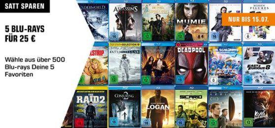 Saturn Entertainment Weekend Deals: z.B. LENOVO Legion Y520 i5 Gaming Notebook für 699€