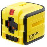 Stanley Cubix Kreuzlinienlaser (STHT1-77340) für 38,90€ (statt 45€)