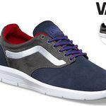 """Vans ISO 1.5 Sneaker für 42,90€ – z.B. Modell """"Ballistic"""" (statt 67€)"""