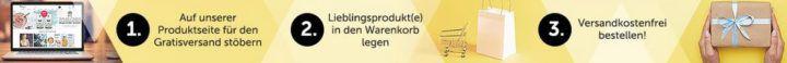 Vitafy: Versandkostenfrei Sale + gratis Xukkolade ab 10€ z.B. Protein Riegel (12x45g) + Mammut Whey Protein (1kg) für 24,49€