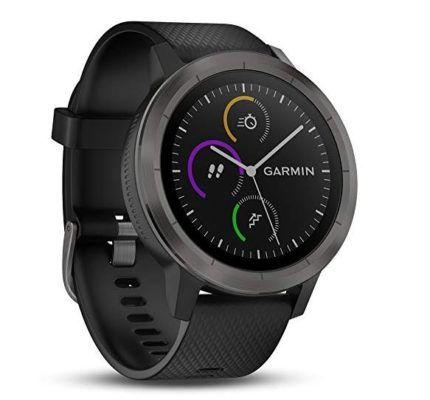 Garmin Vivoactive 3 Smartwatch für nur 204€ (statt 234€)