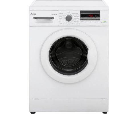 Amica WA 14671 W Waschmaschine (7 kg, 1400 U/Min) für 285€ (statt 329€)