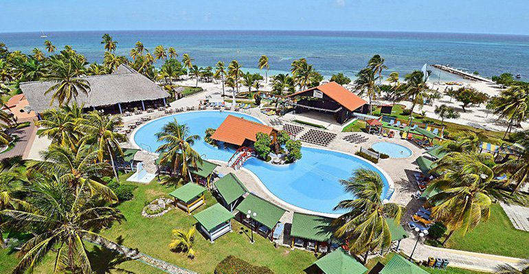 14 Tage Kuba inkl. All Inclusive im 4* Hotel mit Flug, Transfer & Zug ab 968€ p.P.