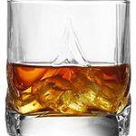 6er Set Whisky-Gläser für 6,94€ inkl. VSK