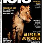 12 Ausgaben vom foto Magazin für 82,50€ + 80€ Amazon Gutschein