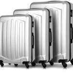 TOMSHOO Hardcase-Trolleys im 3er Set mit Zahlenschloss für 65,57€ – aus DE-Warehouse