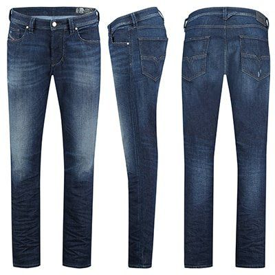 Diesel Jeans Larkee Beex 069BM für 76,42€ (statt 90€)