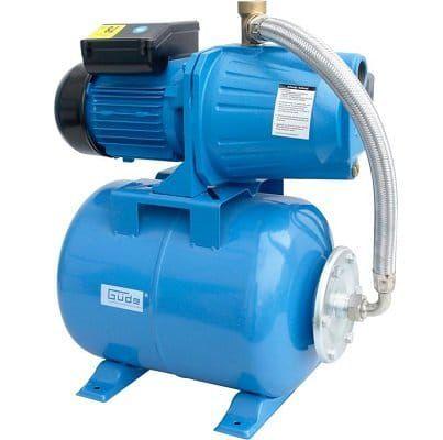 Güde Hauswasserwerk HWW 1300 G für 119,99€ (statt 145€)