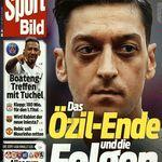 12 Monate Sport Bild für 117,30€ + 95€ Verrechnungsscheck + 6€ Sofort-Rabatt