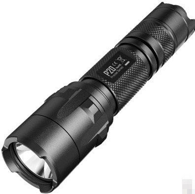 Nitecore P20 CREE XM   L2 800lm LED Taschenlampe für 43,22€