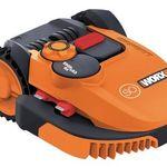 Worx Landroid WR105SI.1 Mähroboter mit App Steuerung ab 407€ (statt 450€)