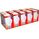 10x Osram Glühbirnen (25W 40W 60W 75W 100W) in E27 klar & matt für 4,98€ (statt 10€)