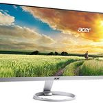 Acer H277H  – 27″ TFT (Full HD IPS-Display, 60Hz, 4ms) für 149€ (statt 175€)