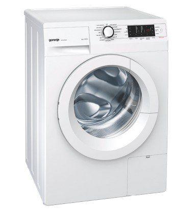 GORENJE WA8564 Waschmaschine (8 kg, 1.600 U/Min, A+++) für 299€ (statt: 435€)