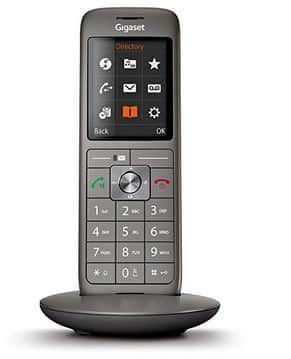 Gigaset Mobilteil CL660 HX Universalmobilteil mit Farbdisplay für 44,44€ (statt 50€)
