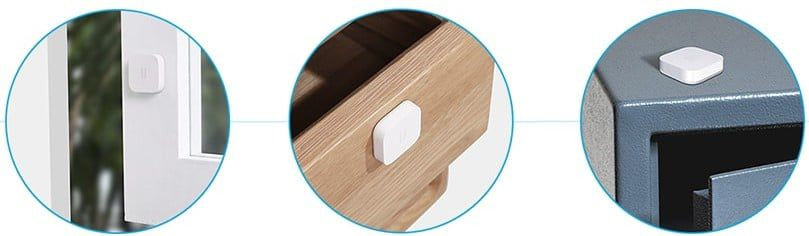Xiaomi Aqara Smart Motion Sensor für 5,89€ (statt ~10€)   nur 50 Stück