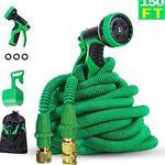 MTIN – flexibler Gartenschlauch (45m) für 22,50€ – Prime