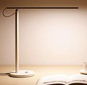 Xiaomi Mijia Yeelight MJTD01YL LED Schreibtischlampe für 37,31€   aus EU