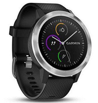 Garmin Vivoactive 3 Smartwatch ab 98,40€ (statt 154€)