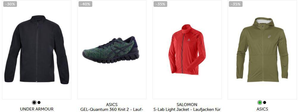 21run Sale mit bis zu 50% Rabatt + 15€ Extra Rabatt auf Alles ab 120€