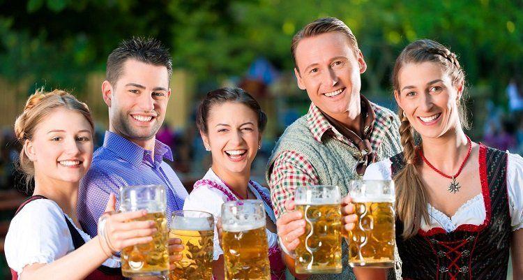 1   2 Nächte bei München zum Oktoberfest inkl. Frühstück ab 45€ p.P.