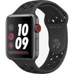 Diverse Apple Watch Series 3 Nike+ LTE 42mm Uhren für je 334,97€ (statt ~400€)