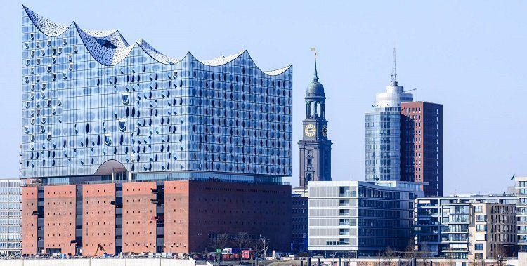 1   3 ÜN in Hamburg inkl. Führung durch die Elbphilharmonie und Frühstück ab 59€ p.P.