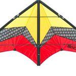 "Invento HQ Kite ""Limbo II"" Lava – Lenkdrachen für 25,41€ (statt 31€)"