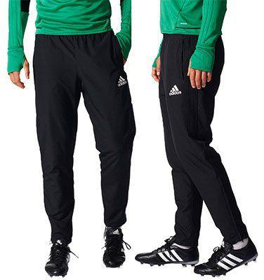 adidas Performance Trainingshose Tiro 17 für 25,11€ (statt ~31€)