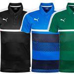 PUMA Veloce Herren Sport Polo-Shirt in vielen Farben für je 13,94€ (statt ~25€)