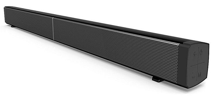 XINGDOZ 40 Watt Soundbar für 36€ (statt 90€)