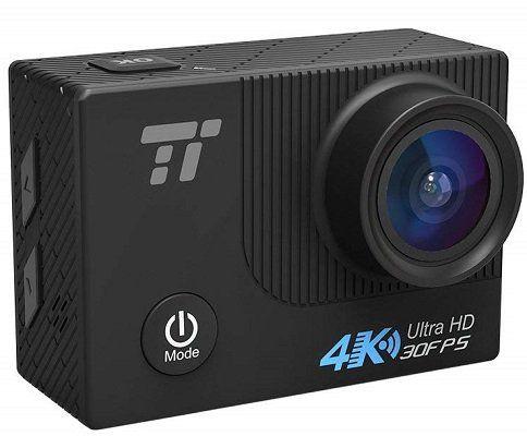 TaoTronics Actionkamera (TT VD001) für 29,99€ (statt 40€)