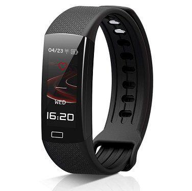 MOCRUX Fitness Tracker für 15,99€ (statt 32€)