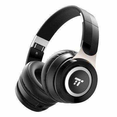 TaoTronics Bluetooth Over Ear Kopfhörer (TT BH048) für 27,99€ (statt 40€)