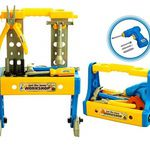 BFULL Kinder Werkzeugset mit 70 Teilen für 17,99€ (statt 30€)