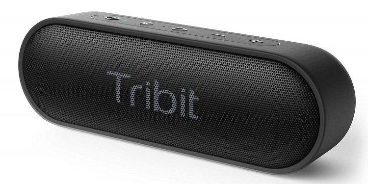 Tribit XSound Go Bluetooth Lautsprecher für 24,99€ (statt 36€)