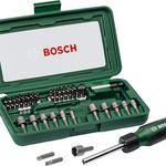 Bosch Promoline 2607019504 Bit-Set 46teilig für 14,99€ (statt 18€)